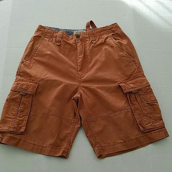 5a82633dc2 American Rag CIE Shorts | Sale Mens Cargo | Poshmark